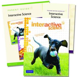 Science 2012 Home School Bundle Grade 1