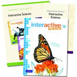 Science 2012 Home School Bundle Grade 3