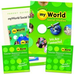 myWorld Social Studies 2013 Homeschool Grade 3