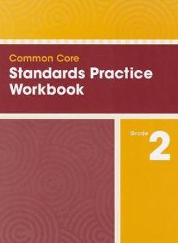 Investigations 2014 Common Core Standards Practice Workbook Grade 2