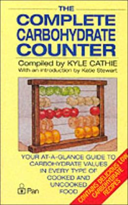 Complete Carbohydrate Counter