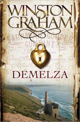 Demelza (Poldark Saga #2)