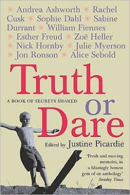 Truth or Dare: A Book of Secrets Shared