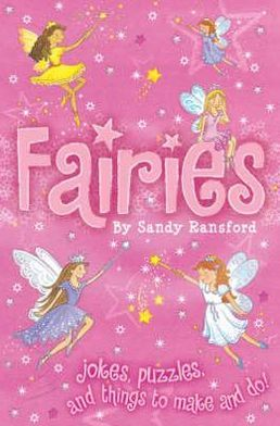 Bumper Book of Fairy Fun