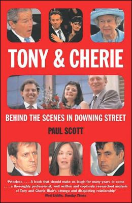 Tony and Cherie: Behind the Scenes in Downing Street