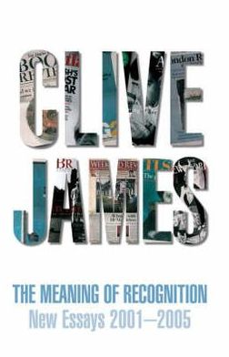 The Meaning of Recognition: New Essays, 2001-2005