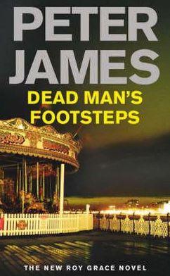 Dead Man's Footsteps (Roy Grace Series #4)