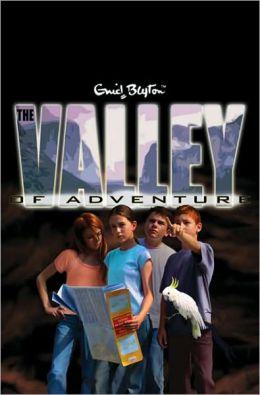 The Valley of Adventure (Adventure Series #3)