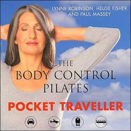 The Body Control Pilates Pocket Traveller
