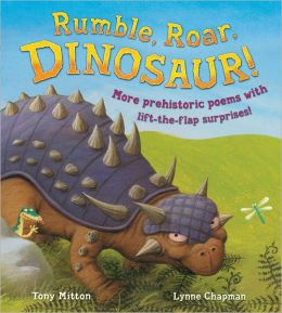 Rumble, Roar, Dinosaur!