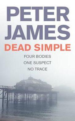 Dead Simple (Roy Grace Series #1)