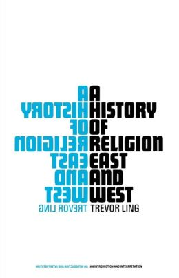 History of Religion East and West