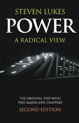 Power: A Radical Review