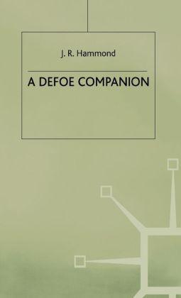 Defoe Companion