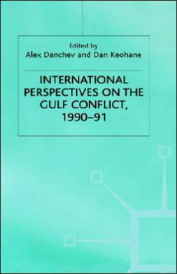 International Perspectives on the Gulf Conflict, 1990-91