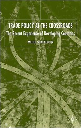 Trade Policy At The Crossroads