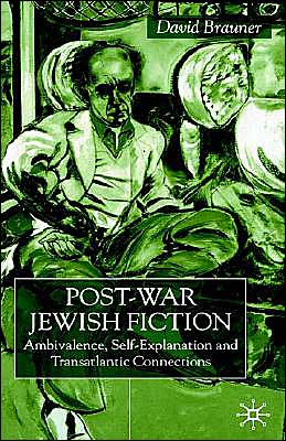 Post-War Jewish Fiction
