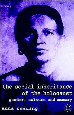 Social Inheritance Of The Holocaust