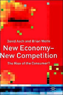 New Economy--New Competition