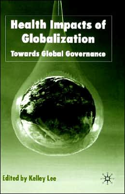 Health Impacts Of Globalization