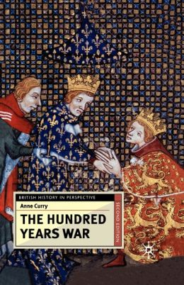 The Hundred Years War, Second Edition