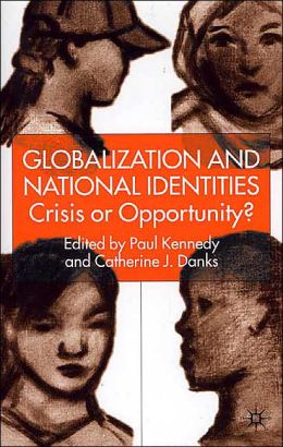 Globalization And National Identities