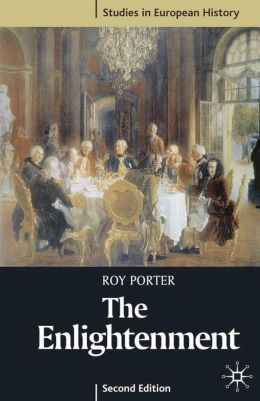 The Enlightenment: Studies in Euopean History