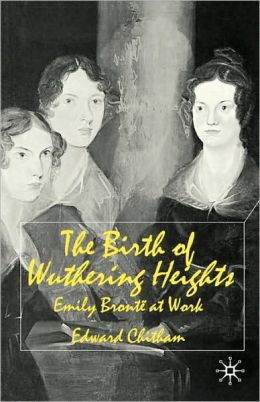 The Birth Of Wuthering Heights