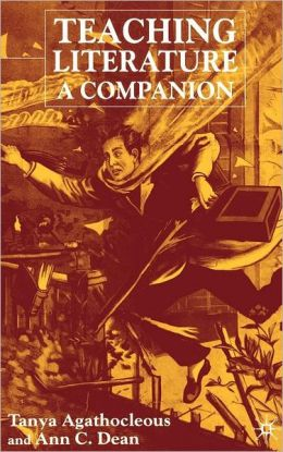 Teaching Literature: A Companion