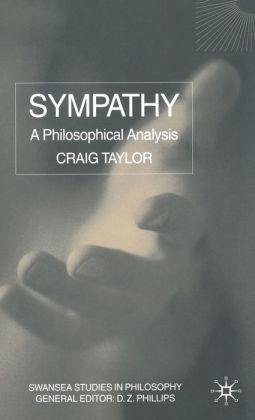 Sympathy: A Philosophical Analysis