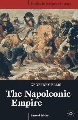 The Napoleonic Empire, Second Edition