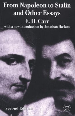 From Napoleaon to Stalin and Other Essays