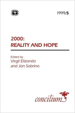 Concilium 1999/5 2000: Reality and Hope
