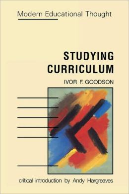 Studying Curriculum: Cases and Methods