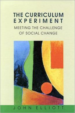 Curriculum Experiment: Meeting the Challenge of Social Change