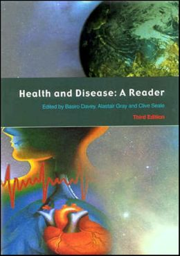 Health and Disease: A Reader