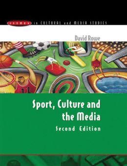 Sport, Culture & Media