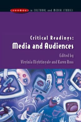 A Reader in Audiences and Media