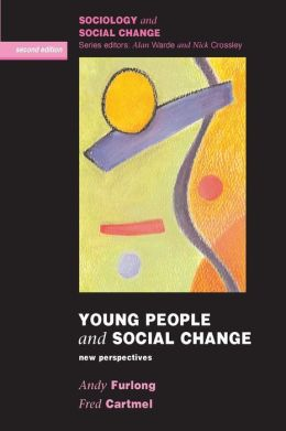 Young People and Social Change