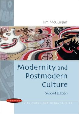 Modernity and Postmodern Culture