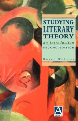 Studying Literary Theory