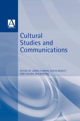 Cultural Studies And Communication