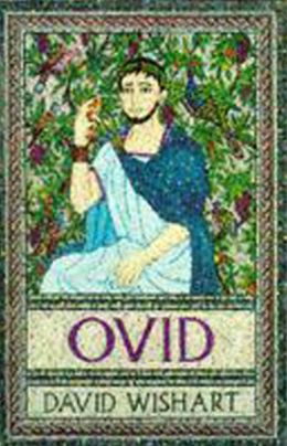 Ovid (Marcus Corvinus Series #1)