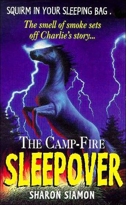 Camp Fire Sleepover
