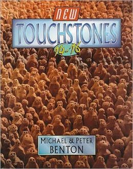New Touchstones: Poetry Anthology