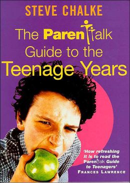 The Parentalk Guide to the Teenage Years