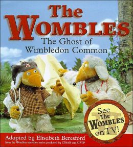 Wombles: Ghost of Wimbledon Common