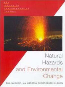 Natural Hazards and Environmental Change