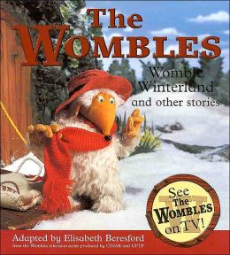 Wombles: Womble Winterland and Other