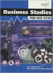Business Studies for OCR GCSE